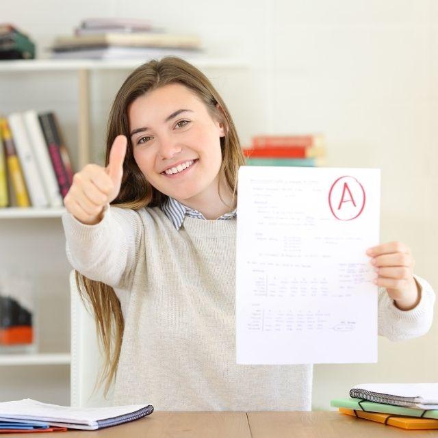 A+ exam